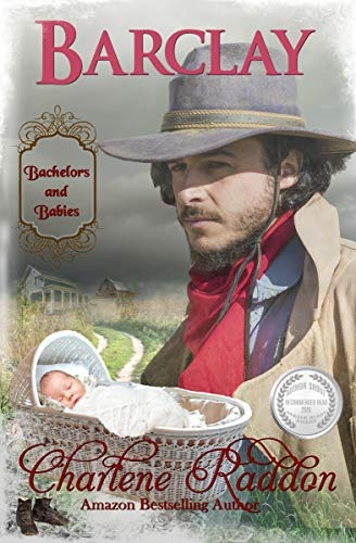 Barclay, Bachelors & Babies Book 4