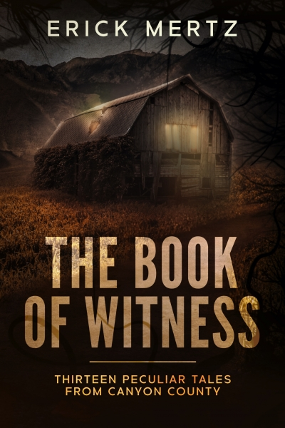 The Book Of Witness, Omnibus Edition