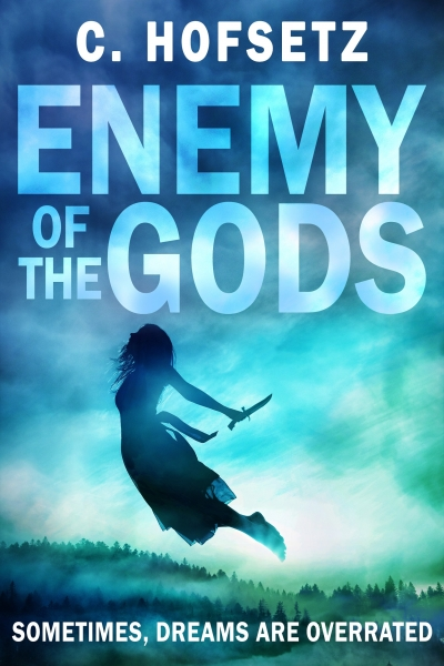 Enemy of the Gods - Sometimes, Dreams are Overrated