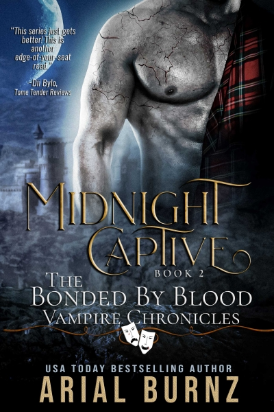 Midnight Captive