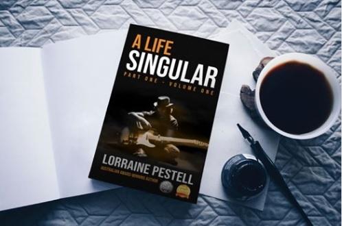 A Life Singular - Volume 1, Part 1
