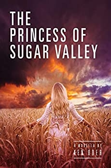 The Princess of Sugar Valley