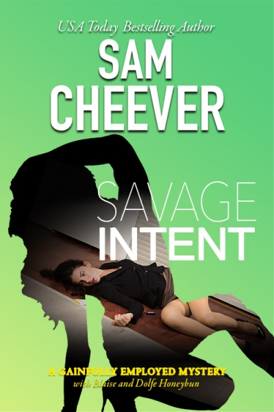 Savage Intent