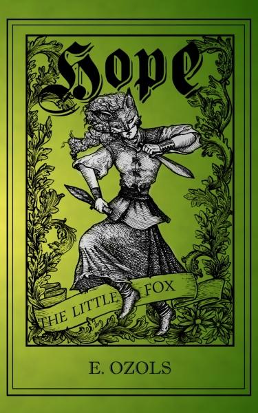 Hope the Little Fox