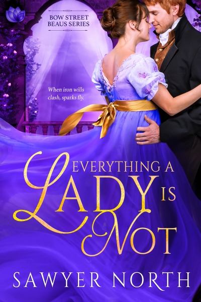 Everything a Lady Is Not