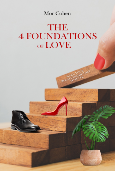 The 4 Foundations of Love