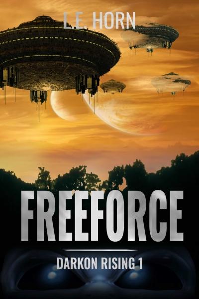 FREEFORCE: Darkon Rising 1