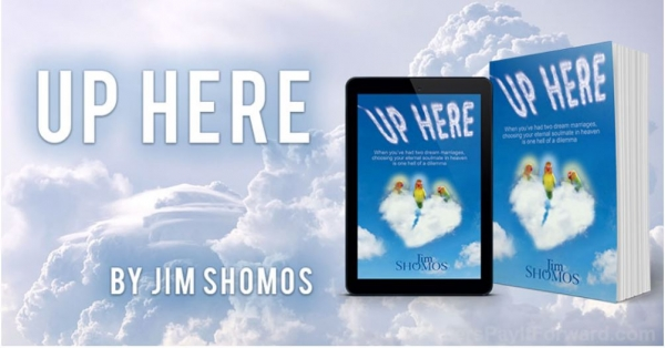 Up Here by Jim Shomos