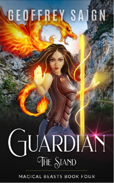 Guardian, The Stand: Magical Beasts, Book 4