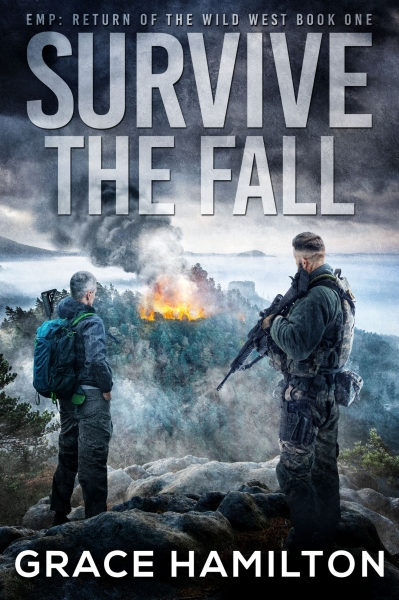 Survive the Fall