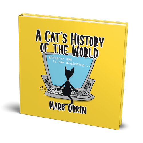 A Cats History of the World