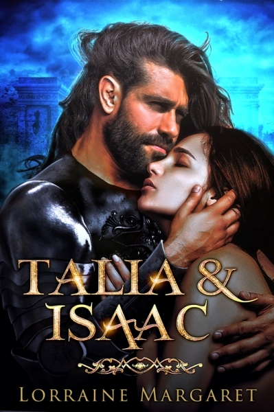 Talia and Isaac