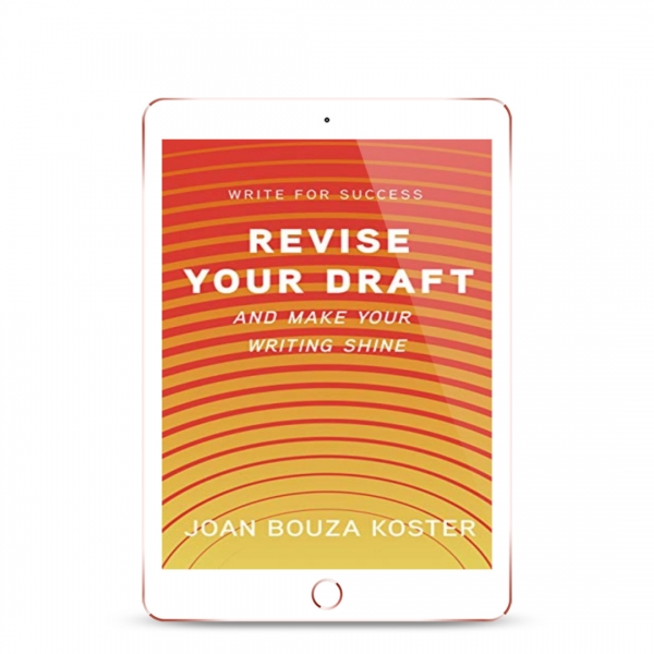 Revise Your Draft and Make It Shine