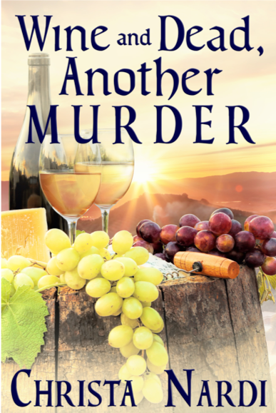 Wine and Dead, Another Murder