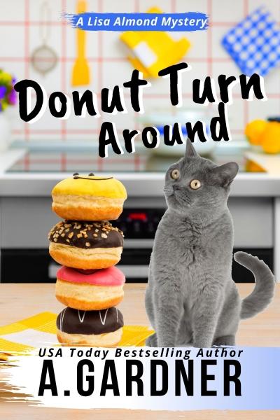 Donut Turn Around