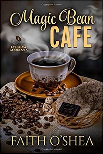 Magic Bean Cafe