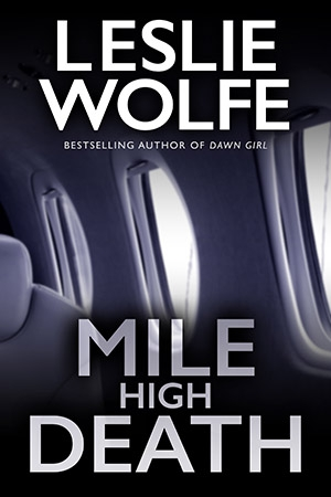 Mile High Death