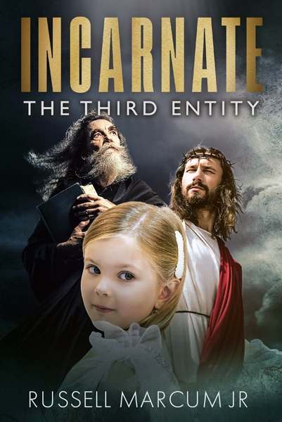Incarnate, The Third Entity