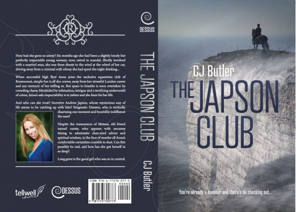 The Japson Club