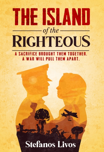 The Island of the Righteous: The untold story of the Greek island that rescued its Jews in World War 2