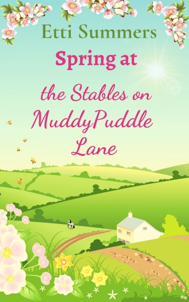 Spring at the Stables on Muddypuddle Lane