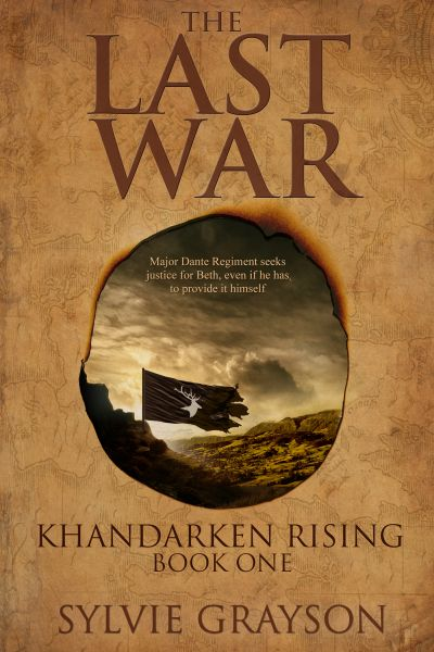 Khandarken Rising, The Last War: Book One