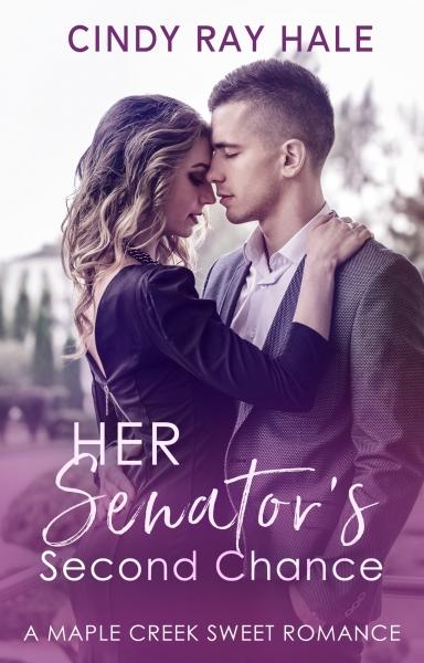 Her Senator's Second Chance
