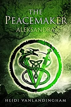 The Peacemaker - Aleksandra