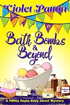 Bath Bombs & Beyond
