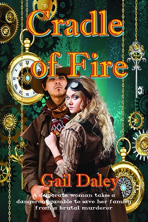 Cradle of Fire