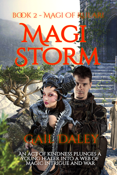 Magi Storm