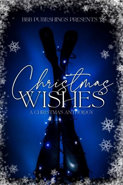 Christmas Wishes Anthology