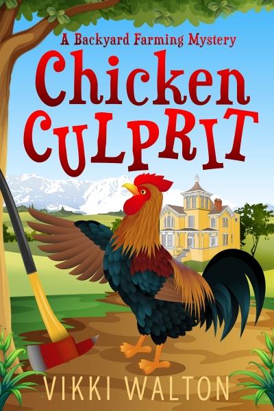 Chicken Culprit