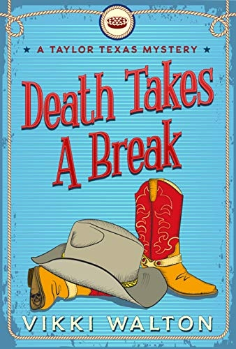 Death Takes A Break