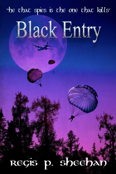 Black Entry
