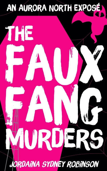 The Faux Fang Murders