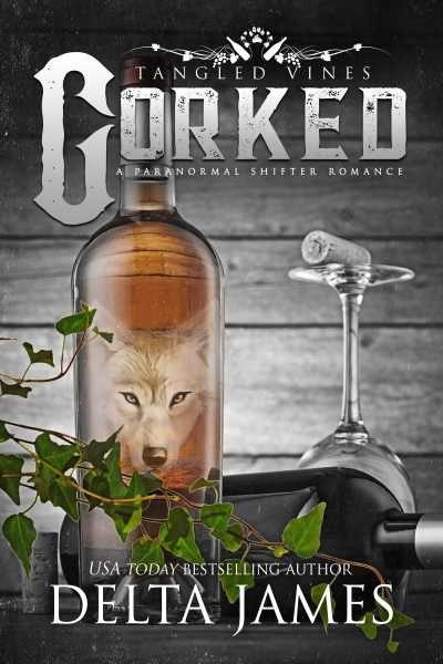 Corked: Tangled Vines