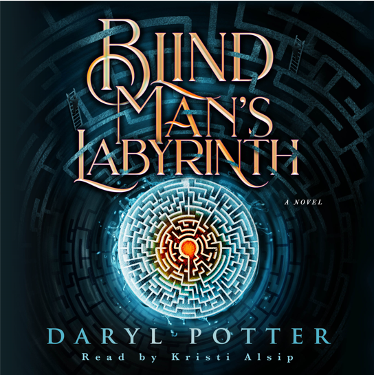 Blind Man's Labyrinth