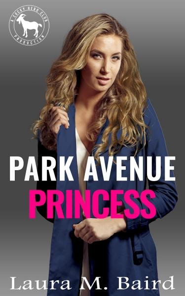 Park Avenue Princess: A Hero Club Novel