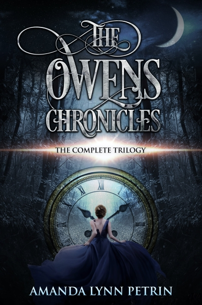 The Owens Chronicles (Complete Trilogy)