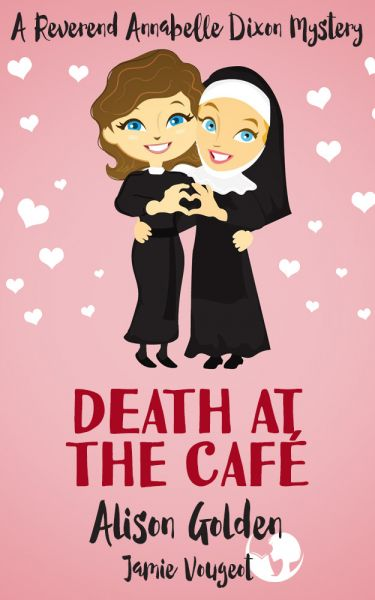 Death in the Cafe