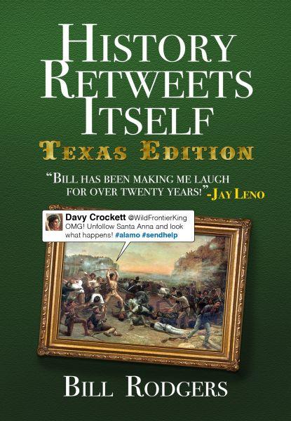 History Retweets Itself: Texas Edition