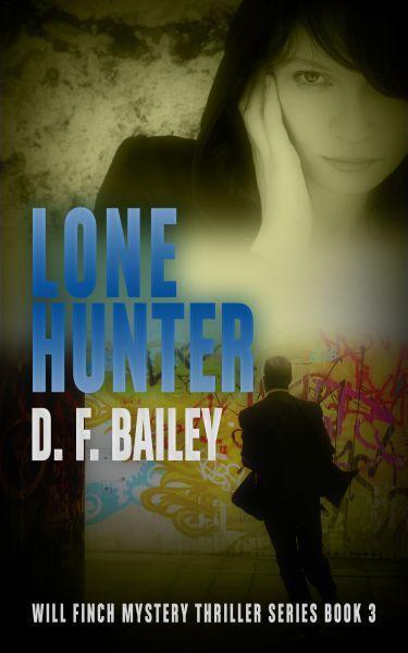 Lone Hunter