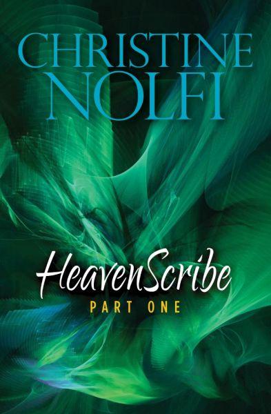 Heavenscribe: Part One