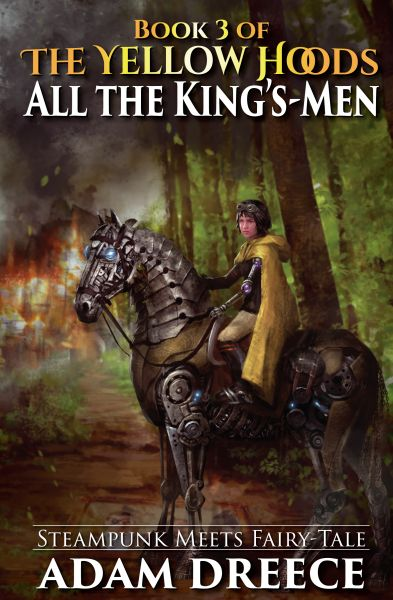 All the King's-Men