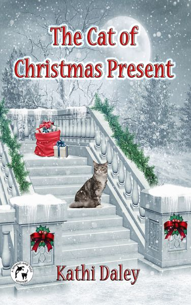 The Cat of Christmas Present