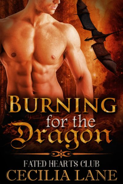Burning for the Dragon