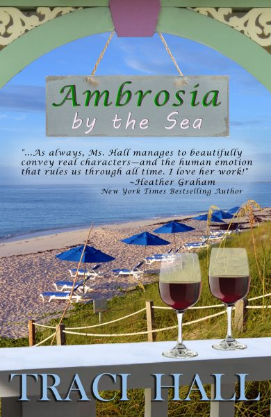 Ambrosia by the Sea