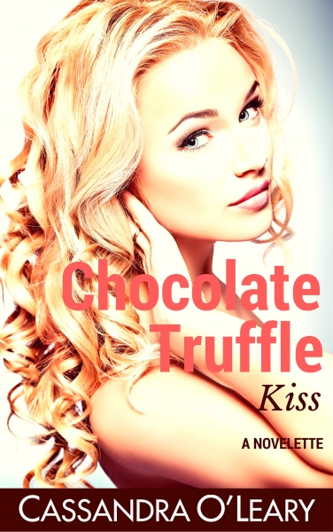 Chocolate Truffle Kiss
