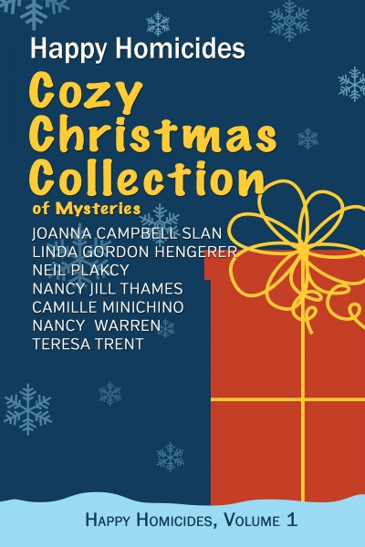 Happy Homicides: Cozy Christmas Collection of Mysteries